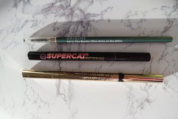 Origins fill in the blanks Tanya Burr Supercat