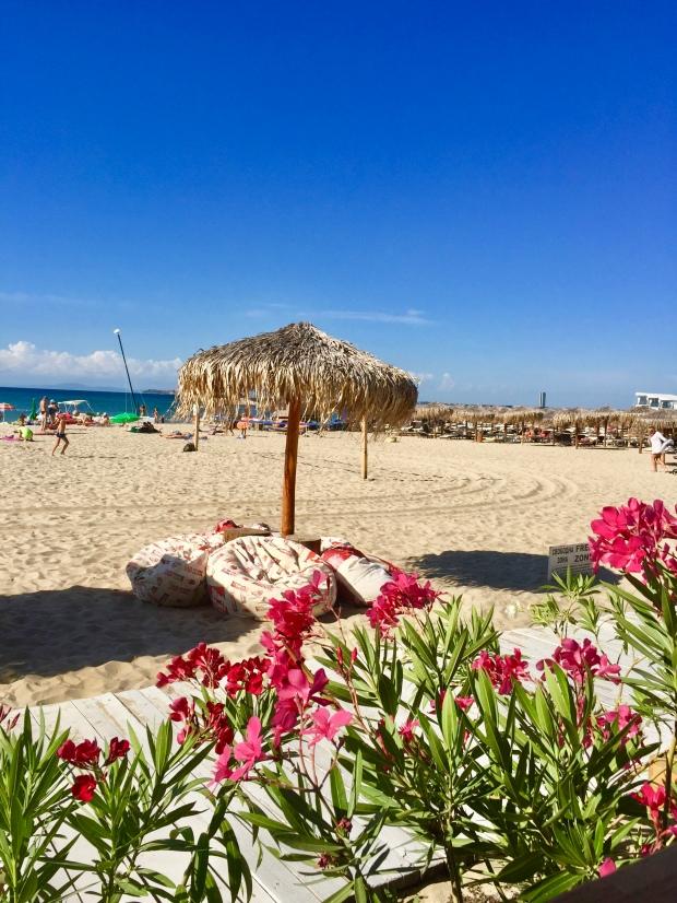 Sveti Vlas La Playa beach